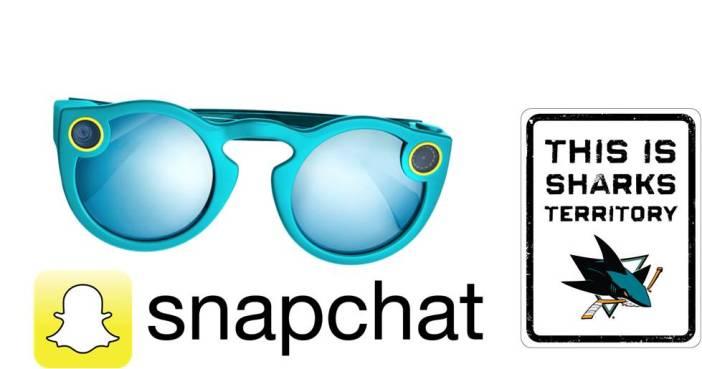 snapchat-sharks
