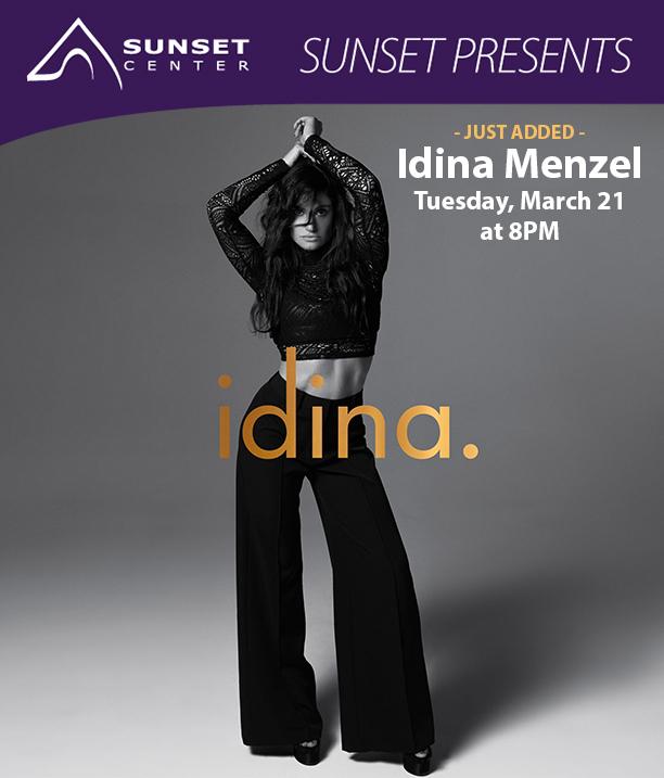 idina