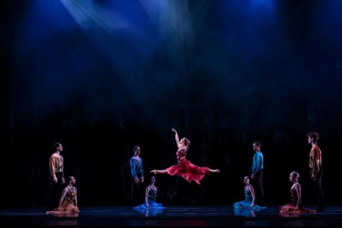 Smuin Ballets  Stabat Mater