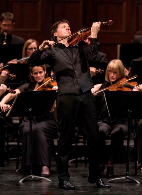 Joshua Bell by David Bazemore, 2016 - Copy