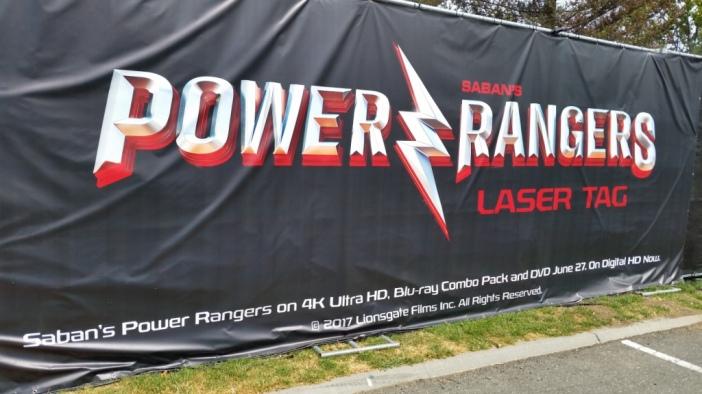 P R Laser Tag 1