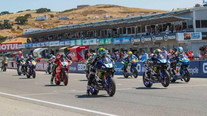 Superbike World Championship 2017 - Attendance 2