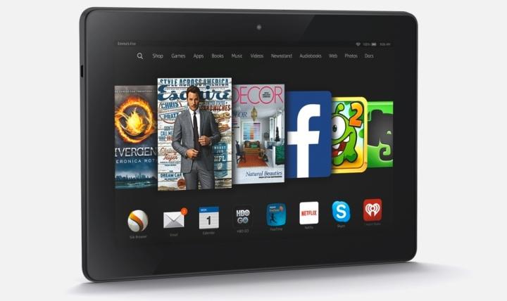 Tablet - Fortune Magazine