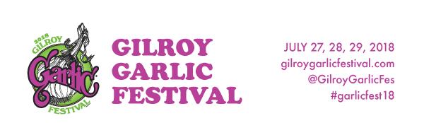 Gilroy-Garlic-Festival