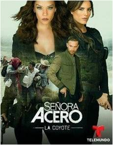 Senora Acero