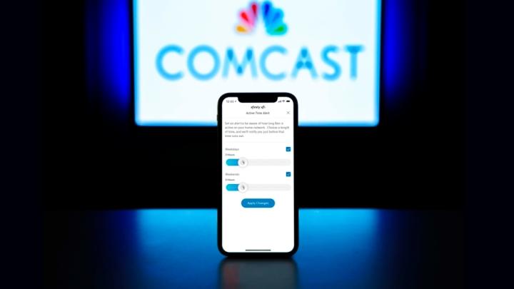 Comcast Xfinity Mobile Announcement