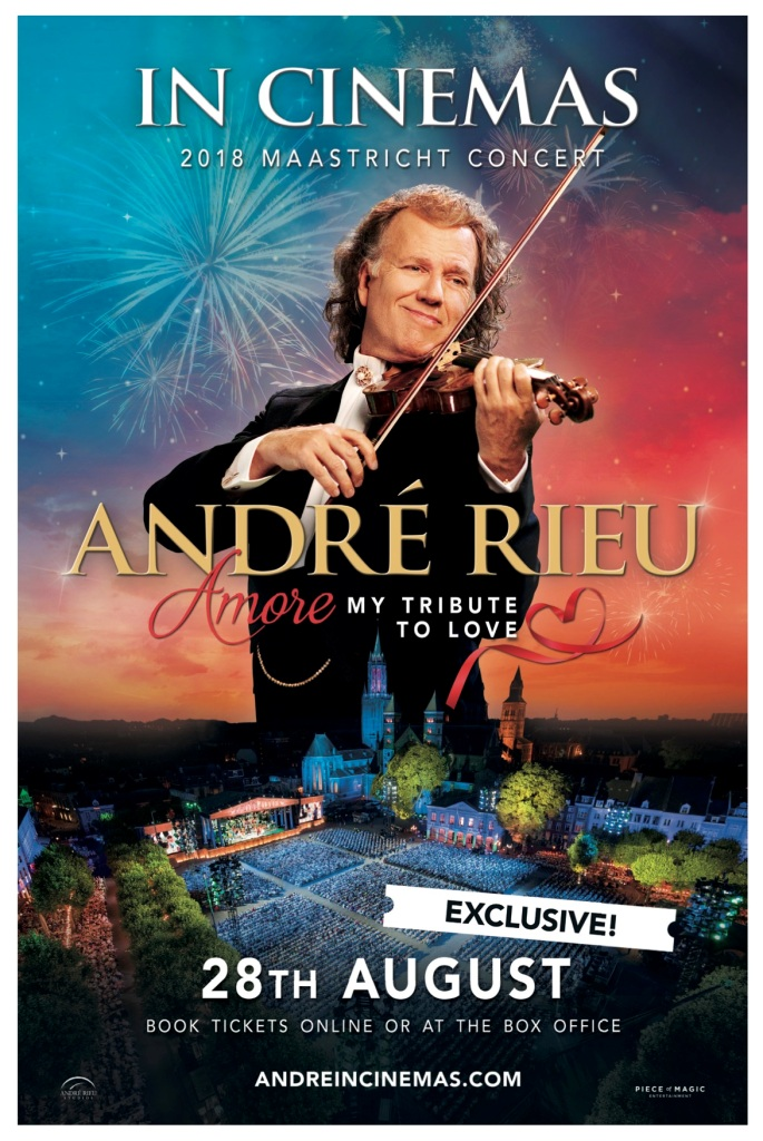 André Rieu_Amore, My Tribute to Love_Poster_8-28-18 (1)