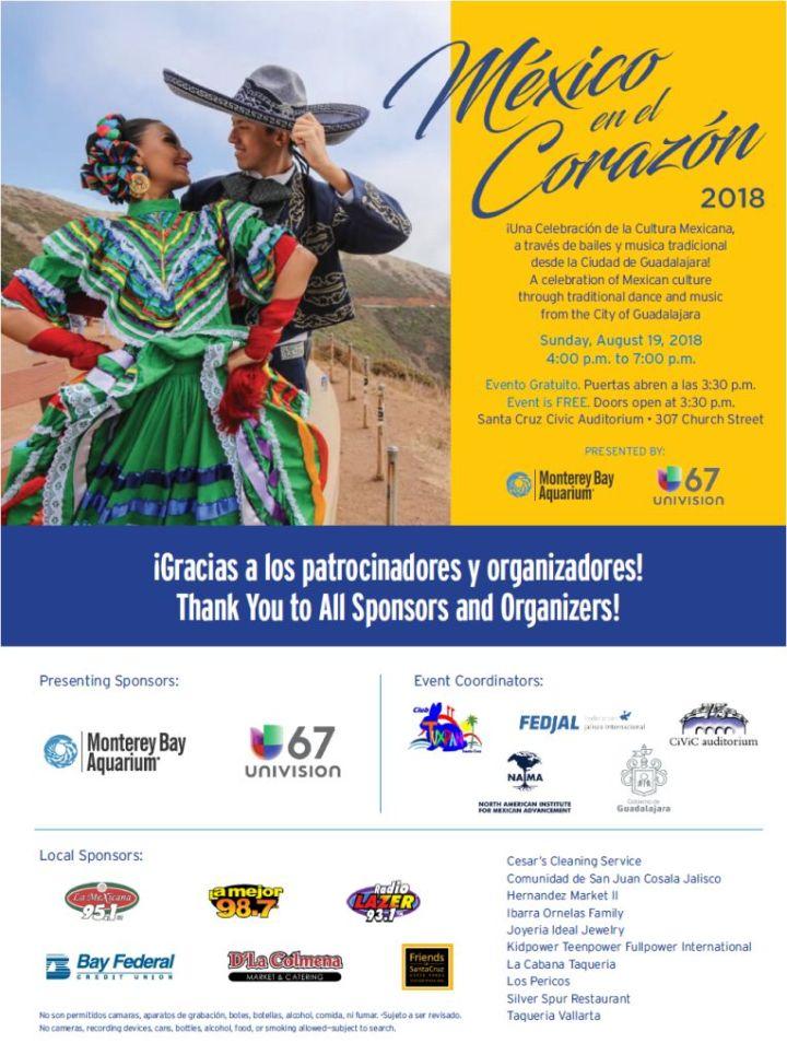 Mexico Corazon small 2