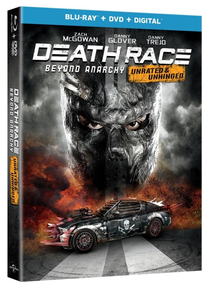 death race 2018