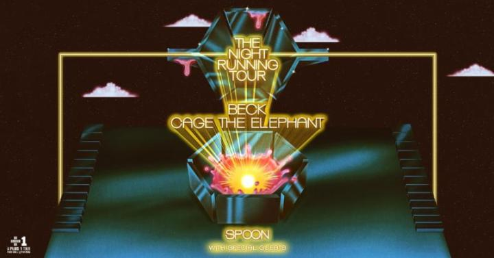 Beck _ Cage the Elephant