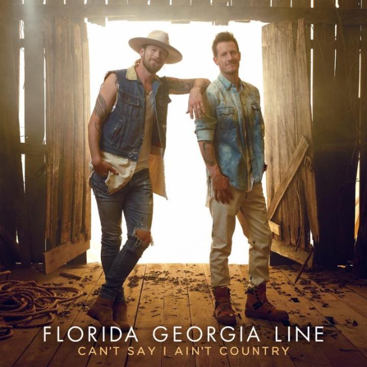 Florida Georgia Line PR
