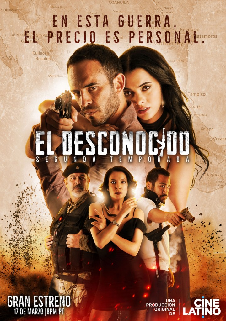 Oficial Poster