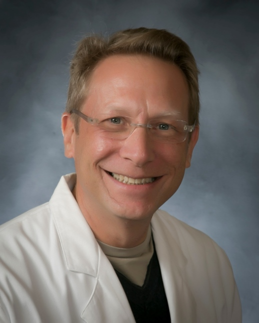 Richard Gerber, MD