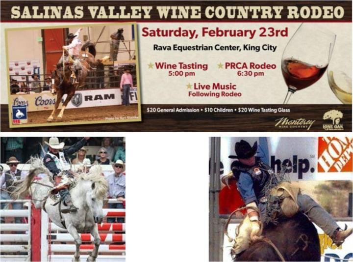 rodeo wine