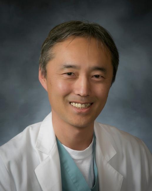 Yuji Saito, MD