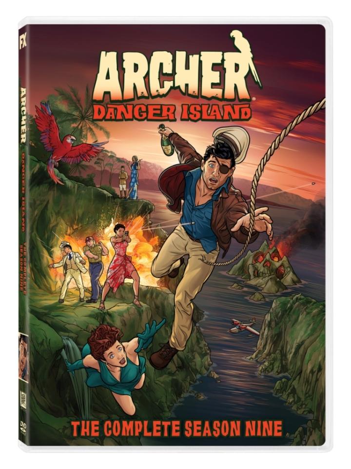 Archer_S9_DVD_Spine 2