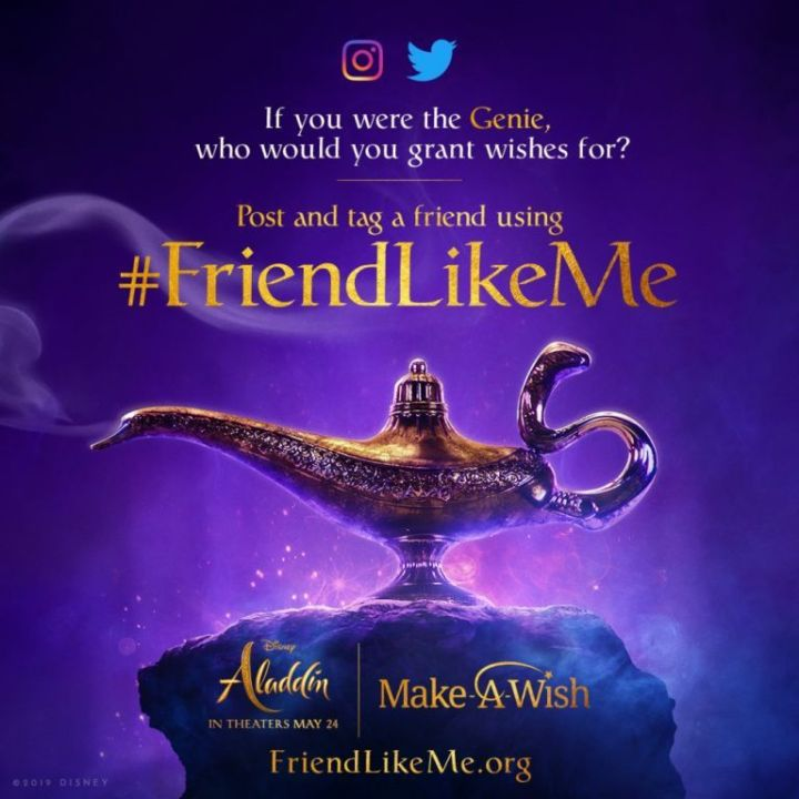 FriendLikeMe