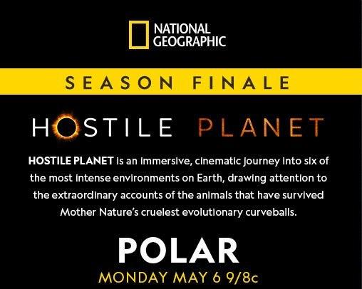 hostile planet 1