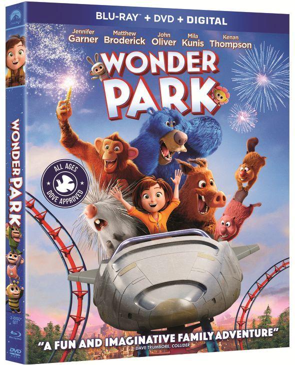 wonder park 6