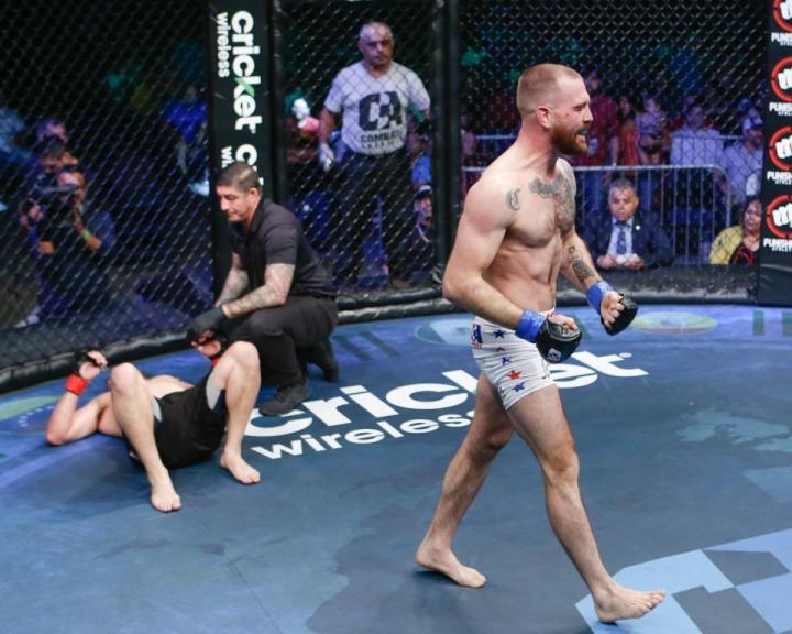 Cooper Gibson vs Ricky Palacios_432