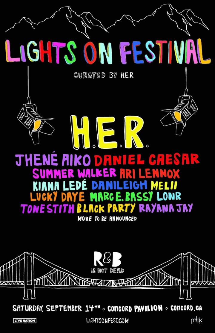H.E.R. Lights On Festival - Copy