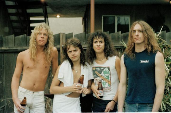 Metallica Photo 2