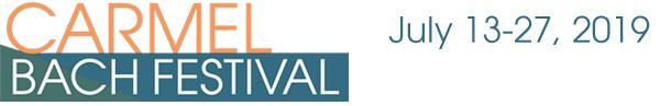 Carmel Bach Logo