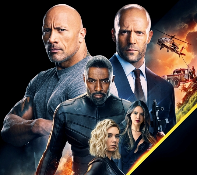 Fast Furious Presents Hobbs Shaw Races Into Theaters On