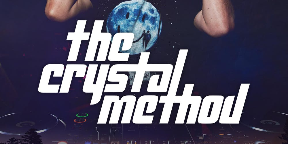 Spaceland Presents The Crystal Method at The Ritz in San