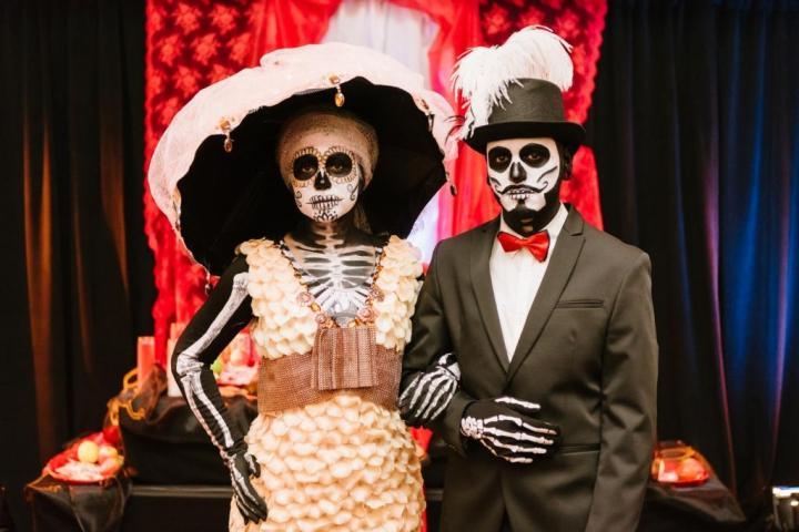 Dia de los Muertos Community Concert