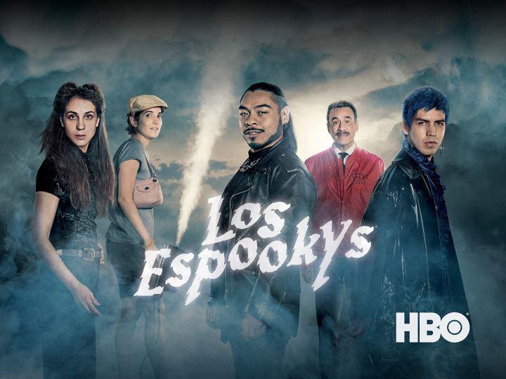 los espookys credit HBO