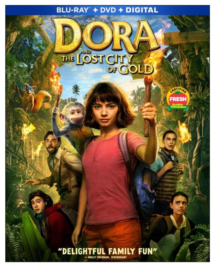 Dora Box Art2 2