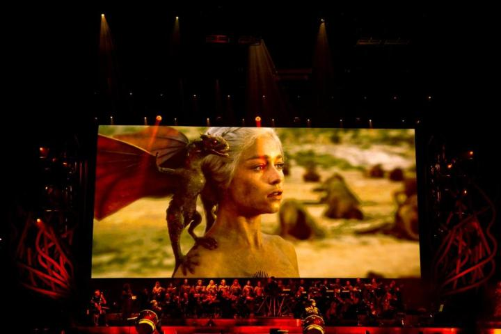 Game of Thrones Concert Experience @ The Forum
