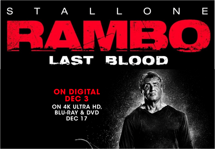 Rambo Last Blood 1