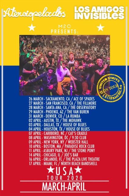 Atercios.Amigos.TOUR2020