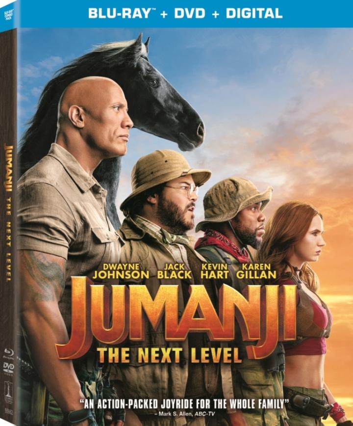 4427614_Jumanji_NL_2019_BD-DVD_OuterSleeve_FrontLeft_V2