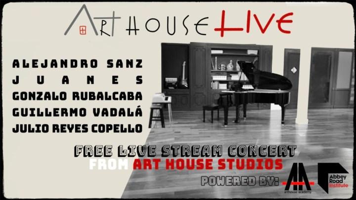 Art-House-Live