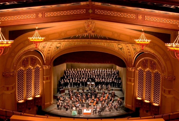 Symphony Silicon Valley and Chorale