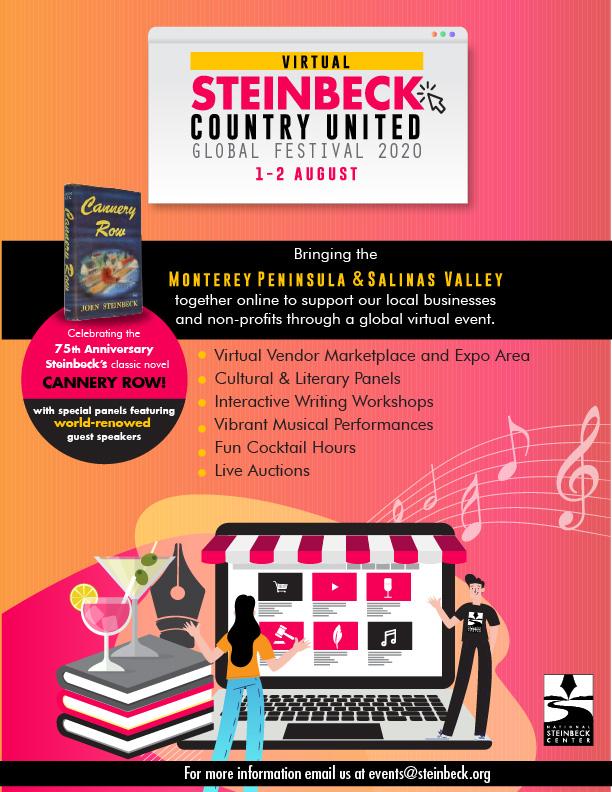 NSC Virtual Global Festival 2