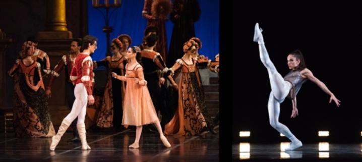 SF Ballet Virtual